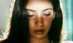 Shabana Aazmi in the song Jhuki jhuki si nazar..... from Arth (1982)  - Another great ghazal by Jagjit Singh