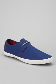 Fred Perry Banks 1-Eye Sneaker