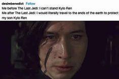"""24 Hilarious Tumblr Posts That Nail """"Star Wars: The Last Jedi"""""""