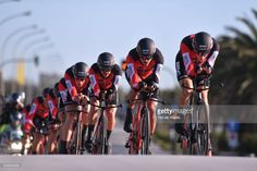 #Tirreno 52nd Tirreno-Adriatico 2017 / Stage 1 BMC Racing Team (USA)/ Greg VAN AVERMAET (BEL)/ Alessandro DE MARCHI (ITA)/ Lido di Camaiore - Lido di Camaiore (22,7km) / TTT / Team Time Trial /