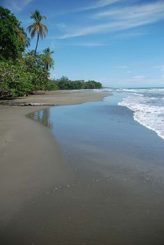 Playa Negra - Cahuita: El verdadero caribe en Costa Rica | Viajeros