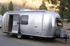 Check out this awesome listing on Airbnb: Airstream in San Francisco - Campers/RVs for Rent in San Francisco
