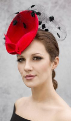 f664457d901 Maggie Mowbray Millinery - Occasion Hat