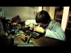 Watches from Zurich Switzerland Maurice de Mauriac