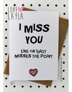 Love LaylaBirthday Cards · Offensive Birthday Cards, Girlfriends, Boyfriend, Relationship, Boyfriends, Relationships, Girls