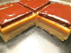 La disparition gâteau de Cyril Lignac