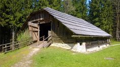 Freilichtmuseum - Natur erleben - alpenadria.info