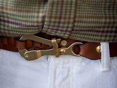 Narragansett Leathers