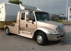 2003 INTERNATIONAL 4200 Medium Duty Trucks - Versatile Hauler Trucks For Sale At TruckPaper.com