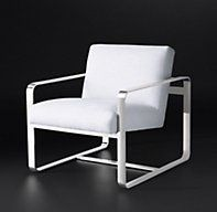 Miles Fabric Chair