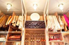 organization! #closet #decor