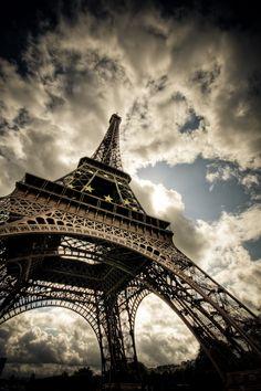 Paris, France *