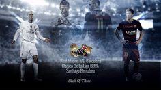 "'We Are Ready Barca for El-Clasico""- Says Zidane - Webtusk"