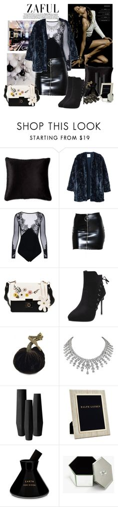 """Let's have a party tonight"" by moni4e ❤ liked on Polyvore featuring éS, BIVAIN, MANGO, Ralph Lauren Home, Tom Dixon and Zara Home"