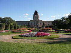 Regina capital of Saskatchewan Legislative Bldg Great Places, Places Ive Been, Great Vacation Spots, Saskatchewan Canada, Road To Hana, The Province, The Neighbourhood, Building, Canada Eh