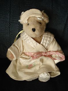 7-Muffy-VanderBear-By-North-American-Bear-Company-Robe-Set-Boudoir-Collection