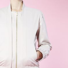 Veste Teddy HB | Mode Femme | Patron Couture |Tuto | DIY