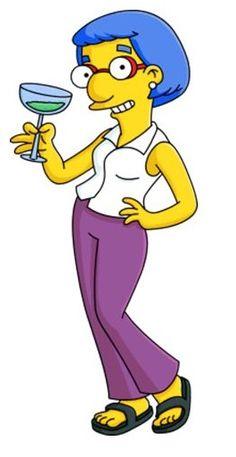 Luann Van Houten - Simpsons Wiki