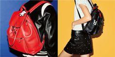 Coach + Disney: veja a coleção de mochilas e acessórios  com Mickey e Minnie!