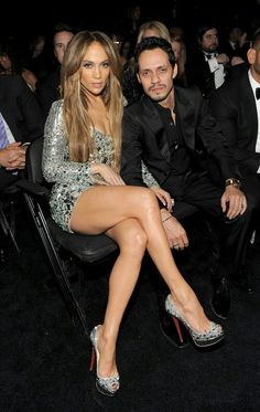 Jennifer Lopez and Marc Anthony was married from 2004 to 2014 and then She got Smart.