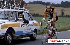 Le vélo de Ghislain Lambert (France 4) - Benoît Poelvoorde et José Garcia dans l'univers fou du cyclisme - News Télé 7 Jours