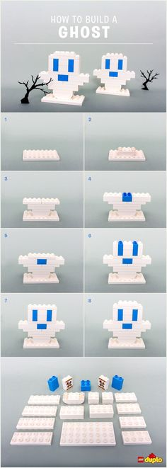 HAPPY HALLOWEEN! Find out how to create your own LEGO DUPLO ghost here: http://www.lego.com/en-us/family/articles/spooktacular-toddler-builds-ghost-ee8c0916a98844289944cd9dc4f81edf