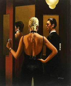 Jack Vettriano Traffic Light Moment art Painting off Jack Vettriano, The Singing Butler, Fabian Perez, Poesia Visual, Portraits, Impressionist Paintings, Pin Up Art, Fallen Angels, Pulp Fiction