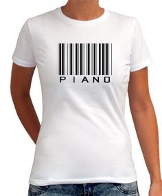 Polo Piano Barcode