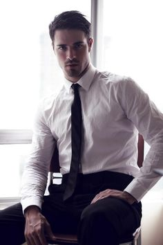 Sharp Dressed Man, Well Dressed Men, Moda Formal, Herren Outfit, Business Outfit, Business Style, Suit And Tie, Suit Fashion, Fashion Hair