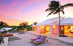 The Bimini Cottage