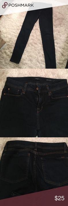 Fidelity skinny jeans Fidelity Size 29 Dark wash skinny jeans fidelity Pants Skinny