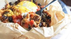 10 Easy Camping Dinners