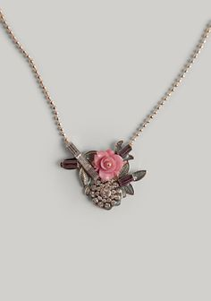 Rose Park Necklace at #Ruche @Ruche