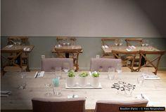 Restaurant Bouillon 47, rue de Rochechouart Paris (75009) TÉL : +33 9 51 18 66 59