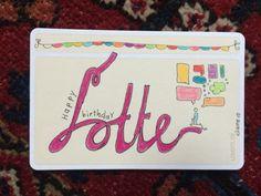 Hbd Lotte