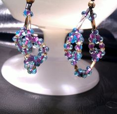 Limited Edition Kandy Earrings Free by FredsPhatJewelryShop, $15.00