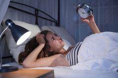 #Schlafmangel kann zu schweren psychischen Problemen führen - Heilpraxisnet.de: Heilpraxisnet.de Schlafmangel kann zu schweren psychischen…
