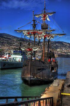 Fique a conhecer os tesouros da Madeira em: www.asenhoradomonte.com