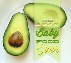 5 Reasons Why Avocados Are Pretty Much the Best Baby Food Ever | Disney Baby