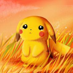Sad moment by Exceru-Hensggott Pikachu Pikachu, Fotos Do Pikachu, Pokemon Go, Pokemon Fan Art, Fanart Pokemon, Cute Pokemon Wallpaper, Cartoon Wallpaper Iphone, Sad Wallpaper, Cartoon Drawings