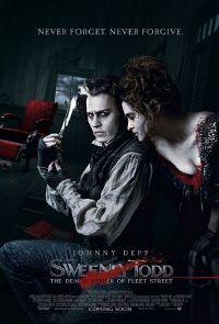 706 Sweeney Todd: The Demon Barber of Fleet Street (2007)