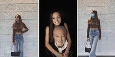 Charlotte Gottová: Přes noc se stala hvězdou Instagramu - CNN Prima NEWS Gott Karel, Charlotte, Polaroid Film, Selfie, News, Instagram, Selfies