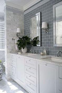 Great Traditional Full Bathroom – Home Decor
