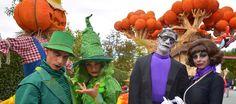Il Viaggiatore Magazine - Gardaland Magic Halloween - Castelnuovo del Garda, Verona