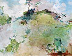 Aquarell von Andres Kreienbuehl, 2010, Painting, Art, Watercolor Painting, Fantasy, Art Background, Painting Art, Kunst, Paintings, Performing Arts