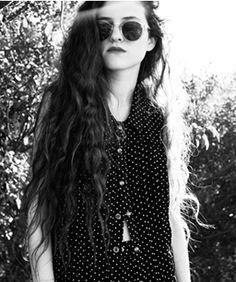 quiero el pelo así!!!!!