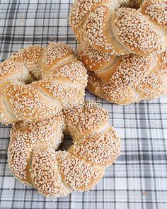 Simit - Turkse bagels by Levine1957, via Flickr