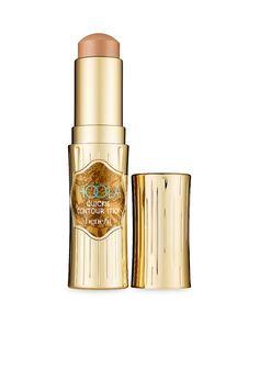 Benefit Cosmetics Hoola Cream-To-Powder Quickie Contour Stick - Natural Tan - One Size Benefit Cosmetics, Makeup Cosmetics, Drugstore Makeup, Best Contouring Products, Beauty Products, Makeup Products, Makeup Blog, Skin Products, Contouring