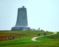 Wright Brothers Monument, Kill Devil Hill, NC