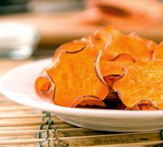 Süßkartoffelchips | Für Sie